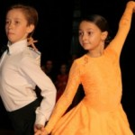 Видео уроки танца для детей