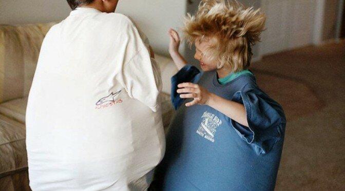 Каникулы.Чем занять ребёнка